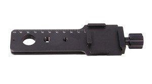 Surefoot Manfrotto-Adapter Plate